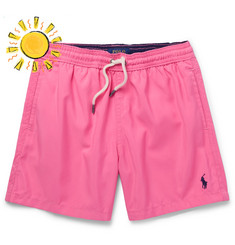 Polo Ralph Lauren Boys Ages 2 - 6 Shell Swim Shorts