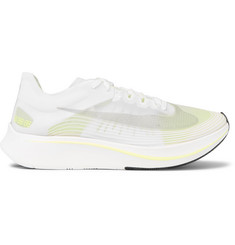 Nike NikeLab Zoom Fly SP Ripstop Sneakers