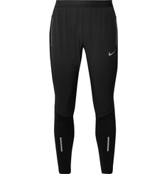 Nike Running - Swift Panelled Dri-FIT Sweatpants