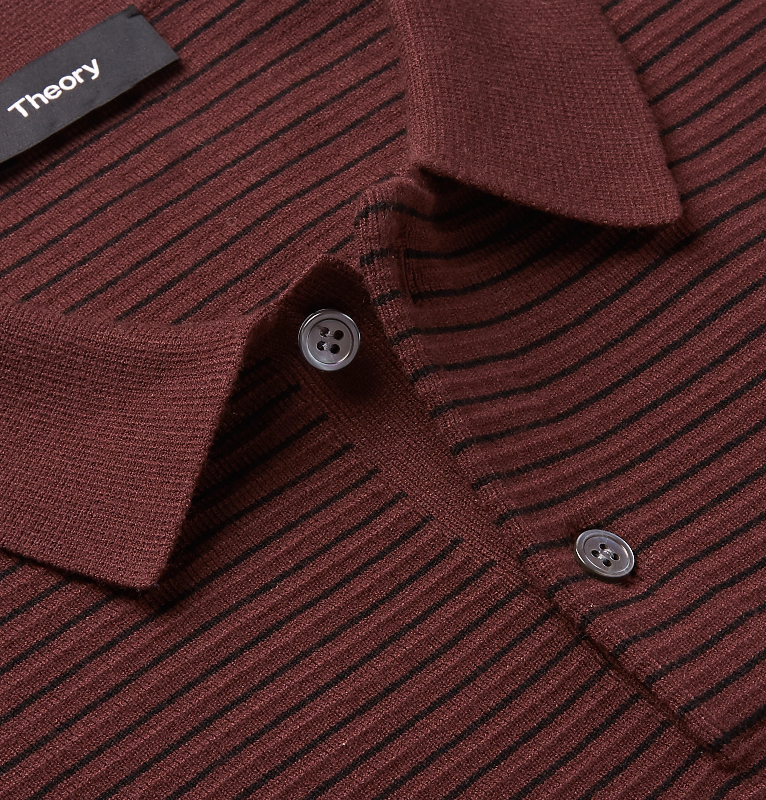 Watch First Look: Mr Porter x Theory video