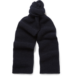 The Workers Club Merino Wool Scarf