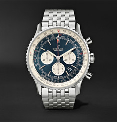 Breitling - Navitimer 1 Chronograph 46mm Steel Watch