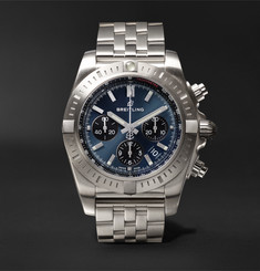 Breitling - Chronomat B01 Chronograph 44mm Stainless Steel Watch