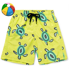 Vilebrequin - Boys Ages 10 - 12 Jim Printed Swim Shorts