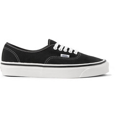 Vans Anaheim Authentic 44 DX Suede Sneakers