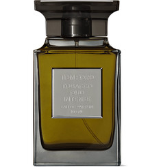 Tom Ford Grooming Tobacco Oud Intense Eau de Parfum - Tobacco Leaf & Rare Oud, 100ml