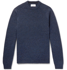 Mr P. - Shetland Virgin Wool Sweater