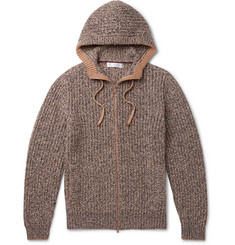 Brunello Cucinelli - Cashmere Zip-Up Hoodie