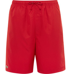 Lacoste Tennis Shell Tennis Shorts