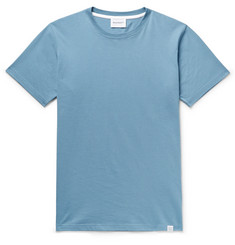 Norse Projects Neils Standard Cotton-Jersey T-Shirt