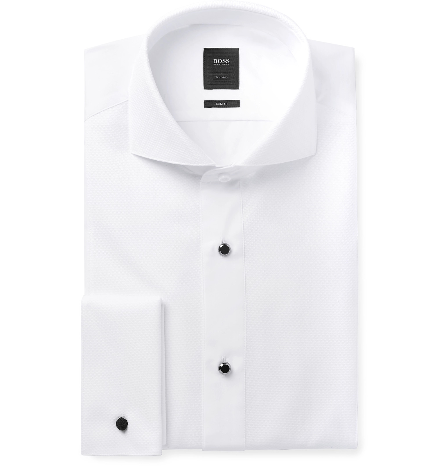 72b0447ec Hugo Boss Slim Fit Dress Shirt – EDGE Engineering and Consulting Limited