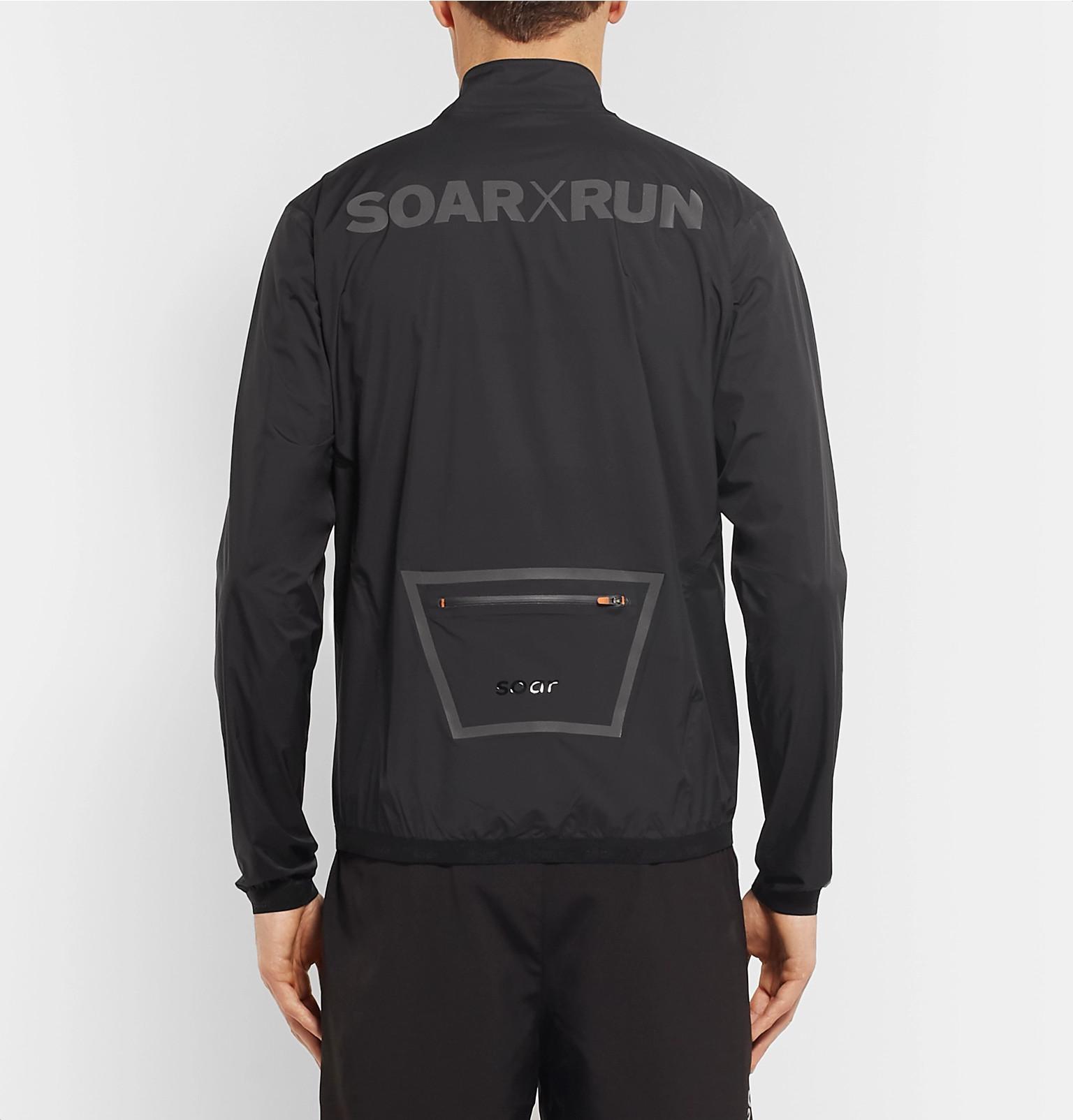 Soar 0 Shell 2 Ultra Running Rain Jacket Waterproof rFYCrxI