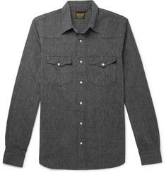 Kingsman - + Jean Shop Denim Shirt