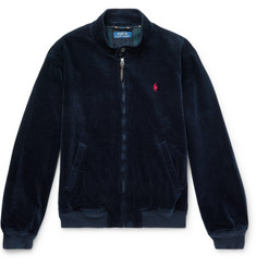 Polo Ralph Lauren Stretch Cotton-Corduroy Jacket