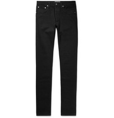Helmut Lang Stretch-Denim Jeans