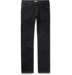 Boglioli Slim-Fit Stretch-Denim Jeans