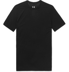 Rick Owens Level Jersey T-Shirt