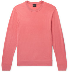 PS by Paul Smith Merino Wool Sweater