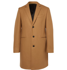 PS by Paul Smith Wool-Blend Overcoat