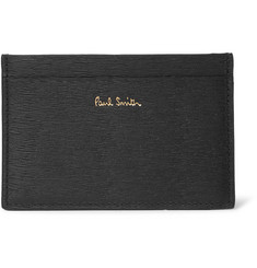 Paul Smith - Textured-Leather Cardholder