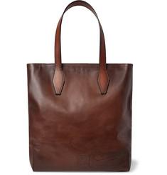 98cc8a6c88 Berluti Scritto Leather Tote Bag