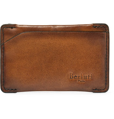 Berluti Easy Leather Cardholder