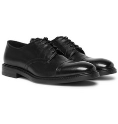 Paul Smith Leather Oxford Shoes