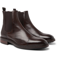 Paul Smith Jake Leather Chelsea Boots