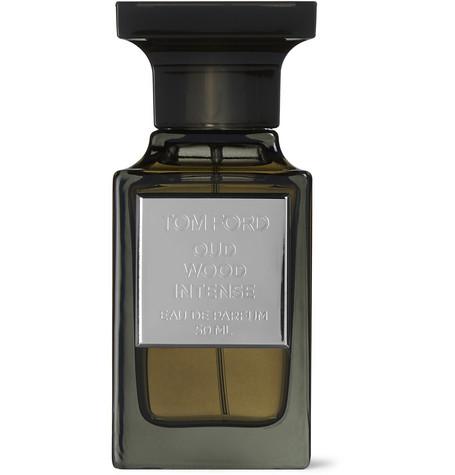 ea6990233c9df Tom Ford Grooming - Oud Wood Intense Eau de Parfum