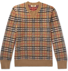 Burberry at MR PORTER 0627d4348b6