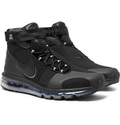 Nike - + Kim Jones NikeLab Air Max 360 Hi Sneakers