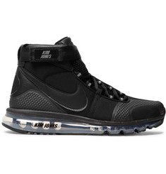 Nike + Kim Jones NikeLab Air Max 360 Hi Sneakers