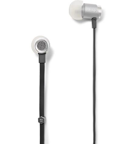 MASTER & DYNAMIC ME03 ALUMINIUM IN-EAR HEADPHONES
