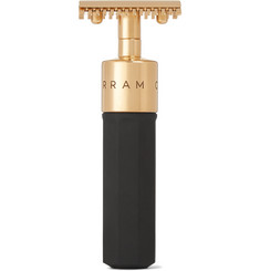 Marram Co - Brass Safety Razor