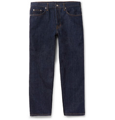 Albam Tapered Selvedge Denim Jeans