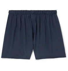 Sunspel - Silk Boxer Shorts