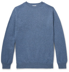 Sunspel Wool Sweater