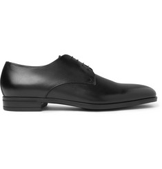 Hugo Boss Kensington Leather Derby Shoes
