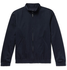 A.P.C. Cotton-Twill Bomber Jacket