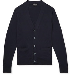 TOM FORD Merino Wool Cardigan