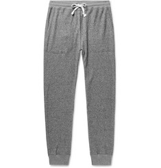 Todd Snyder Tapered Loopback Cotton-Jersey Sweatpants