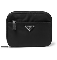 Prada - Nylon Tech Case