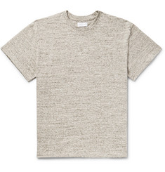 John Elliott Mélange Cotton-Jersey T-Shirt