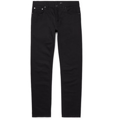 Berluti - Slim-Fit Selvedge Denim Jeans