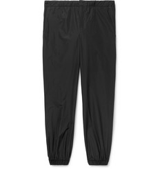 Prada - Slim-Fit Tapered Shell Sweatpants