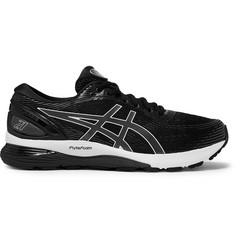 Gel-nimbus 21 Running Sneakers - Black