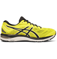 Gel-cumulus 20 Mesh Running Sneakers - Yellow