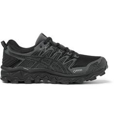 Gel-fujitrabuco 7 Gore-tex Running Sneakers - Black