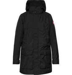 Canada Goose Crew Dura-Force Light Shell Hooded Jacket