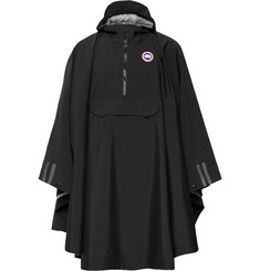 Canada Goose Field Oversized Tri-Durance Poncho